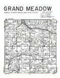Grand Meadow Township, Clayton County 1966